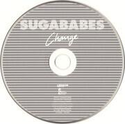 CD - Sugababes - Change