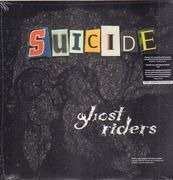 LP - Suicide - Ghost Riders - Still Sealed