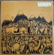 LP - Sukay / Edmond And Quentin Badoux - Music Of The Andes
