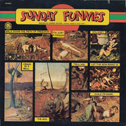 LP - Sunday Funnies - Sunday Funnies - Still sealed