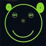 7inch Vinyl Single - Super Furry Animals - Llanfairpwllgwyngyllgogerychwyndrobwllantysiliogogogochynygofod (In Space) E.P.