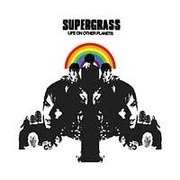 CD - Supergrass - Life On Other Planets