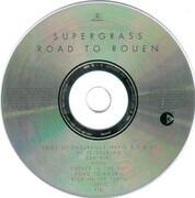 CD - Supergrass - Road To Rouen