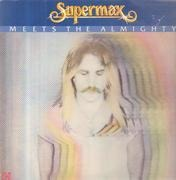 LP - Supermax - Meets the Almighty