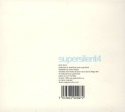 CD - Supersilent - 4