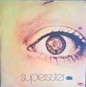 LP - Supersister - To The Highest Bidder - Gatefold
