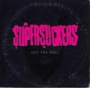 CD - Supersuckers - Get The Hell