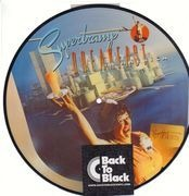 Picture LP - Supertramp - Breakfast In America - PICTURE DISC/REISSUE/LIMTED/180GR.
