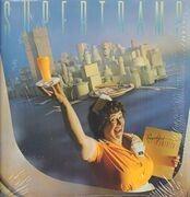 LP - Supertramp - Breakfast In America
