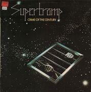 LP - Supertramp - Crime Of The Century
