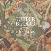 CD - Surfer Blood - 1000 Palms - Gatefold Sleeve