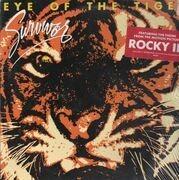 LP - Survivor - Eye Of The Tiger