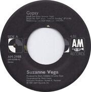 7inch Vinyl Single - Suzanne Vega - Gypsy