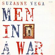 7inch Vinyl Single - Suzanne Vega - Men In A War