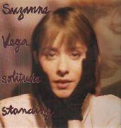 LP - Suzanne Vega - Solitude Standing