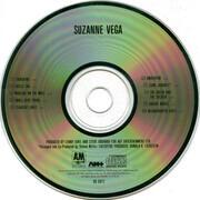 CD - Suzanne Vega - Suzanne Vega