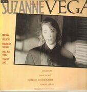 LP - Suzanne Vega - Suzanne Vega