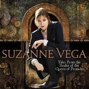 LP & MP3 - Suzanne Vega - Tales from the Realm of the Queen of Pentacles - 180g / Download Card