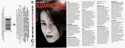 MC - Suzanne Vega - The Best Of Suzanne Vega: Tried And True