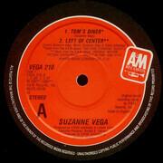 10'' - Suzanne Vega - Tom's Diner