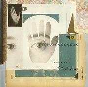 7'' - Suzanne Vega - Book Of Dreams