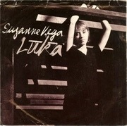 7'' - Suzanne Vega - Luka
