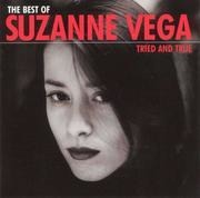 CD - Suzanne Vega - The Best Of Suzanne Vega: Tried And True