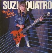 LP - Suzi Quatro - Rock Hard - Dreamland