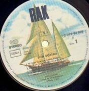 LP - Suzi Quatro - Suzi Quatro