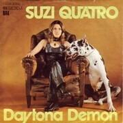 7'' - Suzi Quatro - Daytona Demon