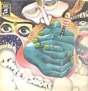 LP - Sweet Smoke - Just A Poke - ORIGINAL GERMAN