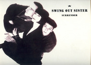 12'' - Swing Out Sister - Surrender