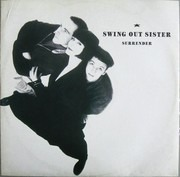 12inch Vinyl Single - Swing Out Sister - Surrender