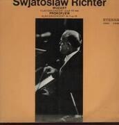 LP - Swjatoslaw Richter - Mozart Klavierkonzert, Prokofjew