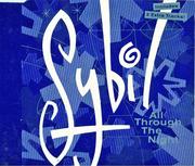 12'' - Sybil - All Through The Night