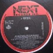 12'' - Sybil - Beyond Your Wildest Dreams