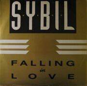 12inch Vinyl Single - Sybil - Falling In Love