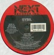 12'' - Sybil - Go On