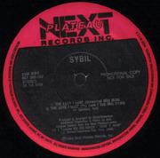 12'' - Sybil - The Love I Lost