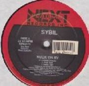 12'' - Sybil - Walk on By