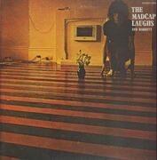 LP - Syd Barrett - The Madcap Laughs