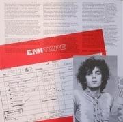LP - Syd Barrett - Opel
