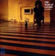CD - Syd Barrett - The Madcap Laughs