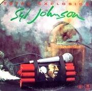 LP - Syl Johnson - Total Explosion