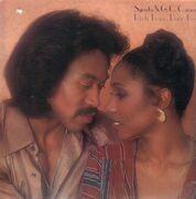 LP - Syreeta, G.C. Cameron - Rich Love, Poor Love