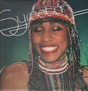 LP - Syreeta - Syreeta