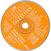 CD - T-Bone Walker - Stormy Monday Blues