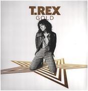 Double LP - T. Rex - Gold
