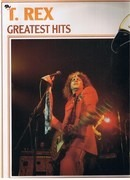 LP - T. Rex - Greatest Hits