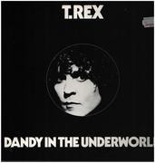 LP - T. Rex - Dandy In The Underworld